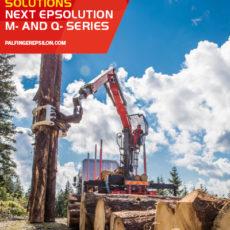 Brosjyre med nye modeler av Epsilon